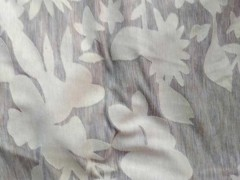 不染色幻彩仿生棉cotton-sim系列新增[幻彩烧花]系列