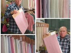 环保下纺织转型:幻彩仿生棉cotton sim系列