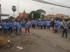 柬埔寨再次爆发大罢工,在柬投资开厂有多难?