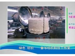 环保改性棉染色项目及技术介绍