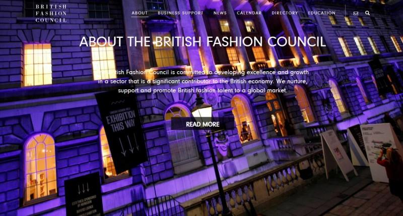 英国时装协会首次公开财务报表,将转型为付费会员组织