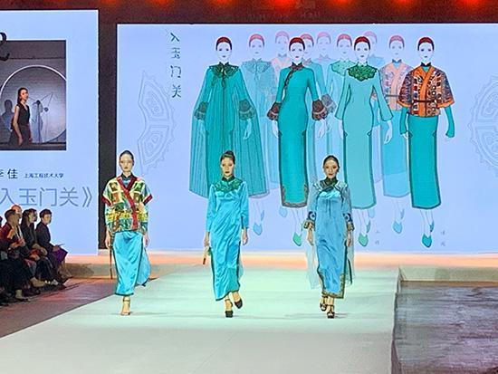 第四届中国纺织非遗大会在沈阳圆满落幕